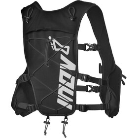inov-8 Race Elite bodywarmer, black/black